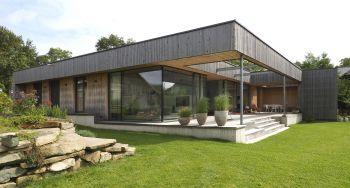 Schaffwolldämmung im Hausbau, Fritz Doppelmayer GmbH