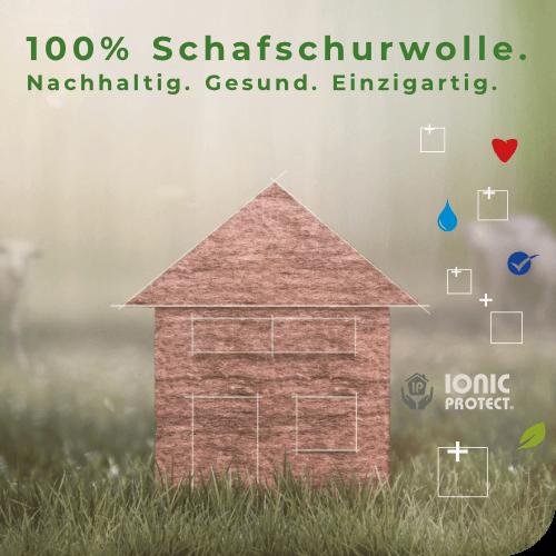 Schafschurwolle bei Fritz Doppelmayer GmbH