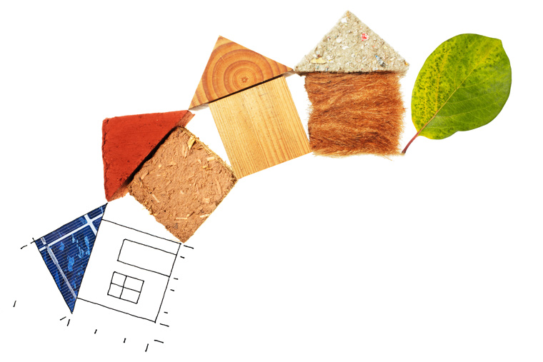 Isolena – optimale Gebäudedämmung