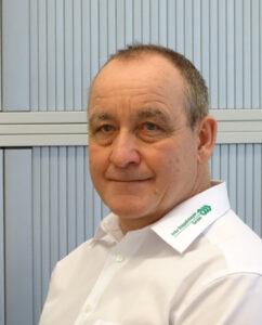 Alfred Fuchs – Projektleiter