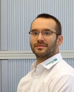 Markus Stetter – Geschäftsführer