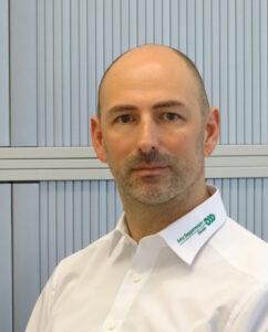 Nicolas Wartosch – Isoliermeister & Geschäftsführer